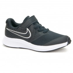 Nike STAR RUNNER  AT1801 001 Czarne