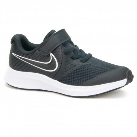 Nike AT1801 001 Czarne