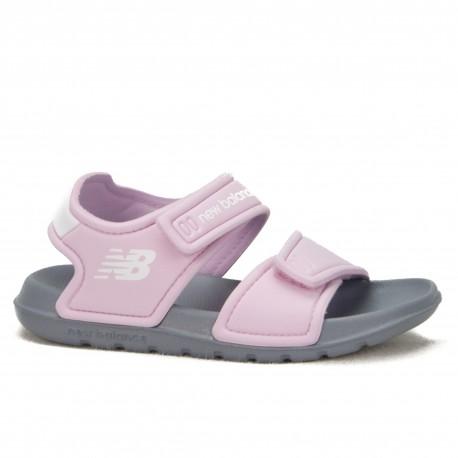 Sandały New Balance  YOSPSDPN różowe