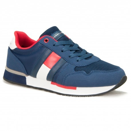 Sneakersy Tommy Hilfiger T3B4-30482-0732800