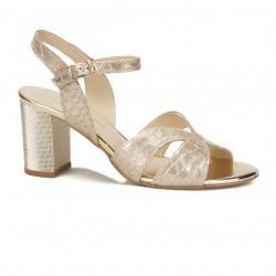 Sandały Gamis 5070 Złoty