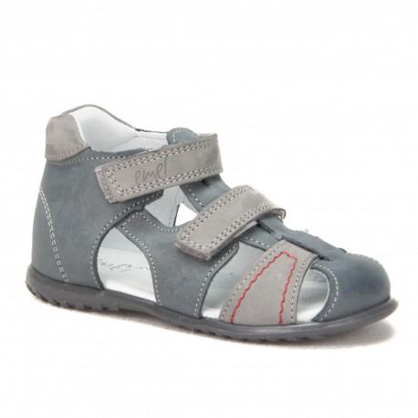 Sandały Emel E2437-12