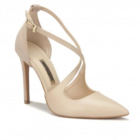 Sandały Neścior 033-A