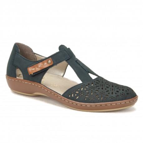 Sandały Rieker V03J6
