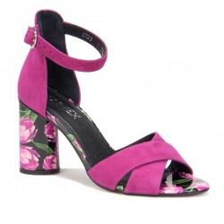 Sandały Ann Mex 0222
