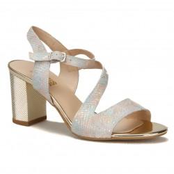 Sandały Gamis 3394 Wielokolorowe